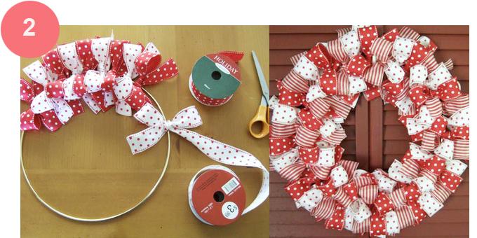 decoracao de arvore de natal simples e barata : decoracao de arvore de natal simples e barata:10 ideias de decorações fáceis e baratas para o Natal – Amando