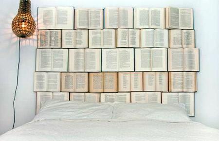 Furnitur Paling Kreatif Terinspirasi dari Buku
