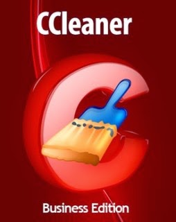 CCleaner 4.18 Business Edition