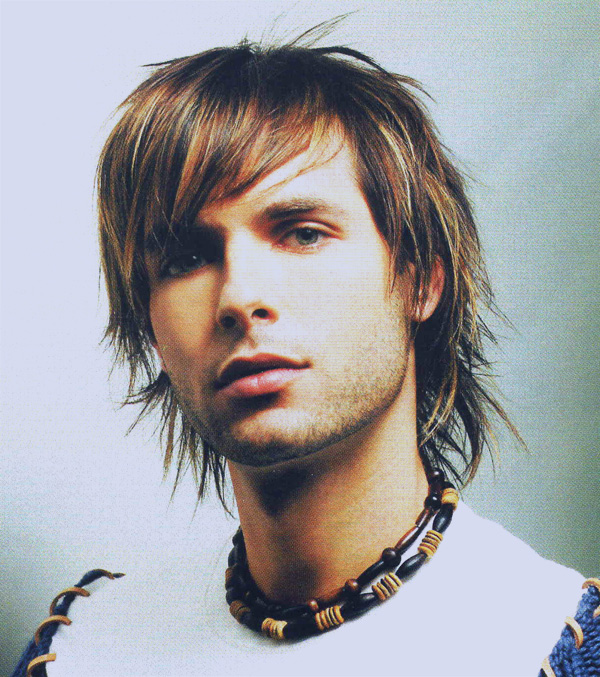 punk hairstyles for guys. Cool Hairstyle For Boys.