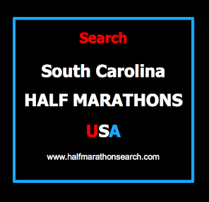 South Carolina Half Marathons