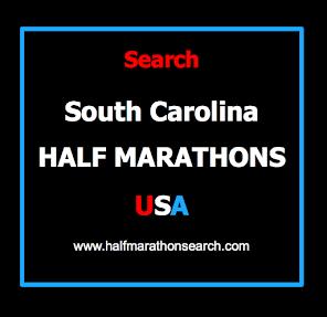 South Carolina Half Marathons