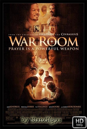 War Room [1080p] [Latino-Ingles] [MEGA]