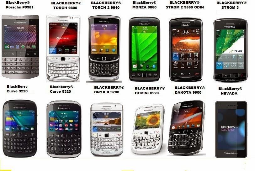 Harga Blackberry BB Terbaru 2017