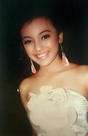 Profil Biodata Nadia Ayesha: