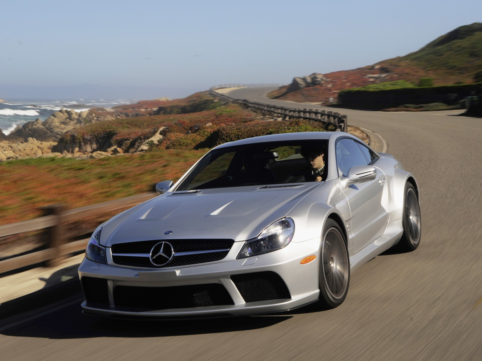 2009 mercedes benz sl 65 amg black series wallpapers for 2009 mercedes benz sl65 amg