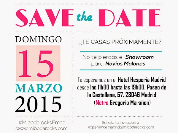 Invitación MBRE Madrid 15 marzo 2015