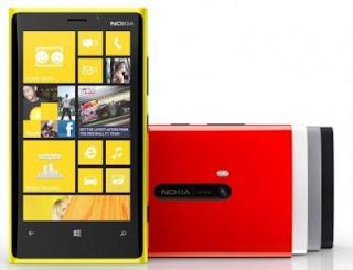 Nokia Akan Rilis Lumia 928