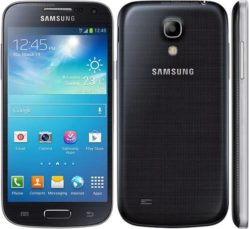 Harga Samsung Galaxy S4 Mini Baru : Rp 4.750.000,00