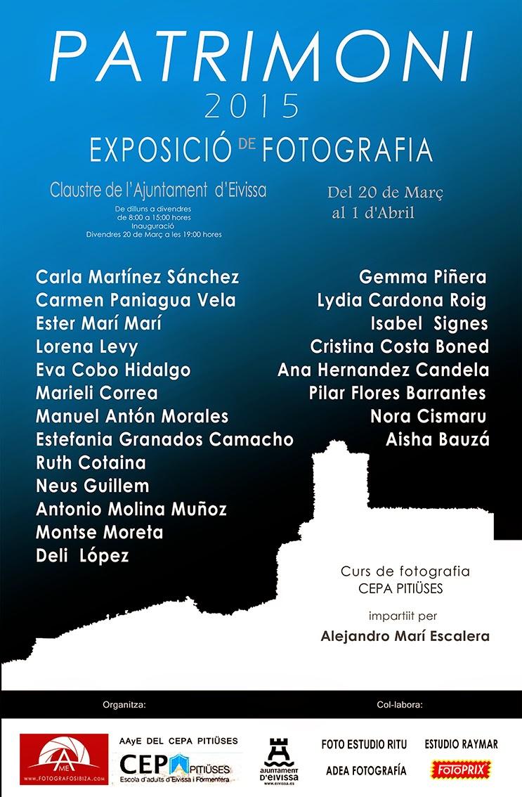 Fotografos ibiza Estudio en Santa Eulalia del rio