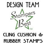 Stampers Best Design Team Member
