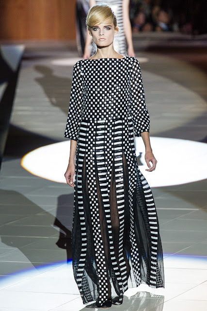 Marc Jacobs Spring/Summer 2013