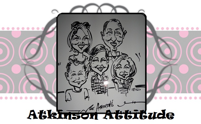 Atkinson Attitude