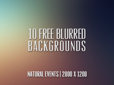 blurred backgrounds, blurred background, photography textures