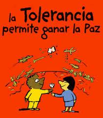 con tolerancia