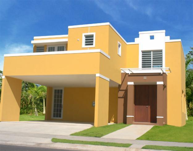 Pintura de obra tandil pintura y mantenimiento de casas for Colores para pintar frentes de casas