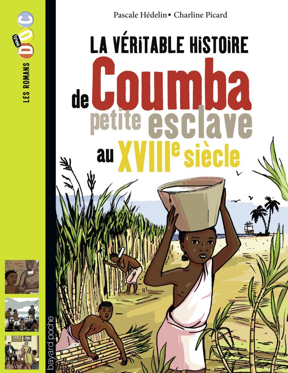 Coumba