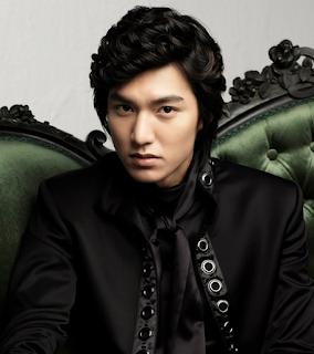 Gaya Rambut Lee Min Ho Ganteng dan Rapi