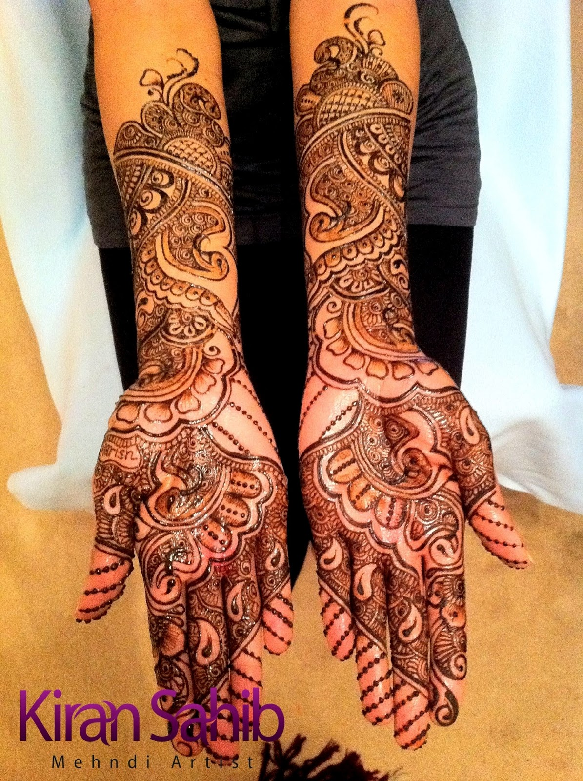 Arabic Mehndi Arabic Mehndi Designs By Best Mehndi Artist She9
