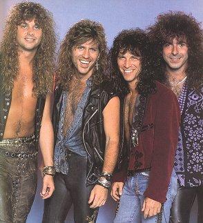 Winger, una banda arruinada por la MTV
