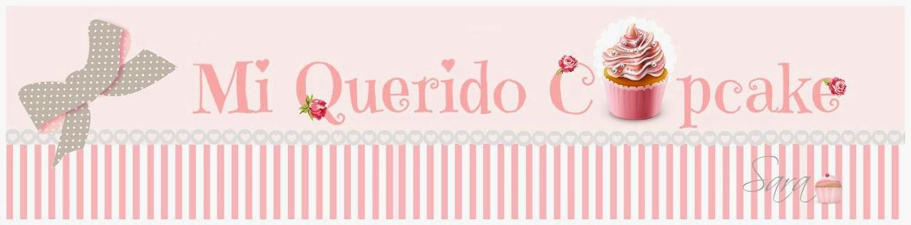 Mi Querido Cupcake...