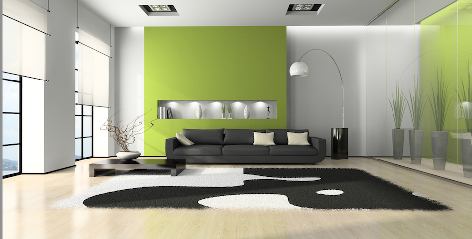 AG Modern living rooms