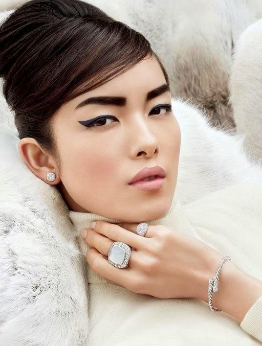 Toya's Tales Beauty Runway Inspiration - Major Liner