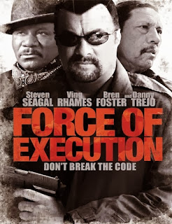 Ver Force of Execution Online Gratis Pelicula Completa
