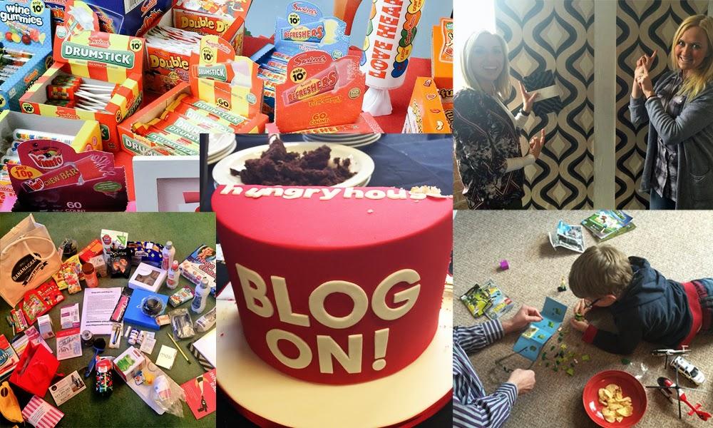 Blog On Manchester 2015