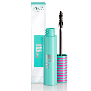 mascara Kiko Miami beach babe