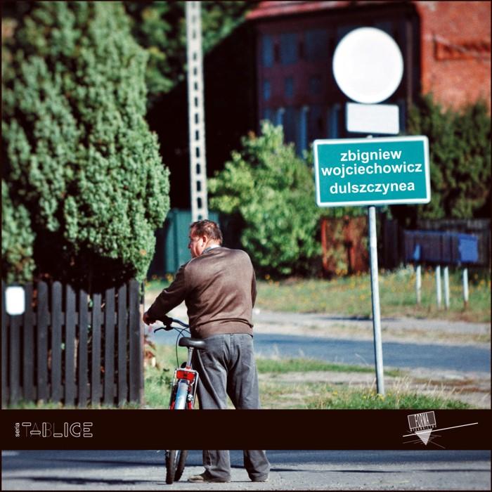 """Zbigniew Wojciechowicz """"Dulszczynea"""""""
