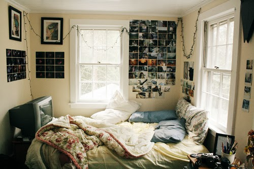 Lucky You Lucky Me Vintage Bedroom Ideas