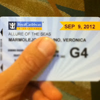 Allure of the Seas, Royal Caribbean, crucero