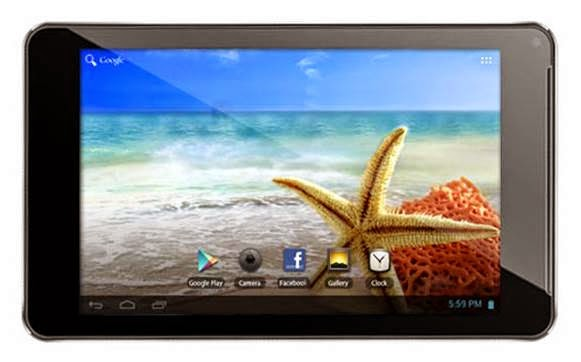 Tablet Advan T1X