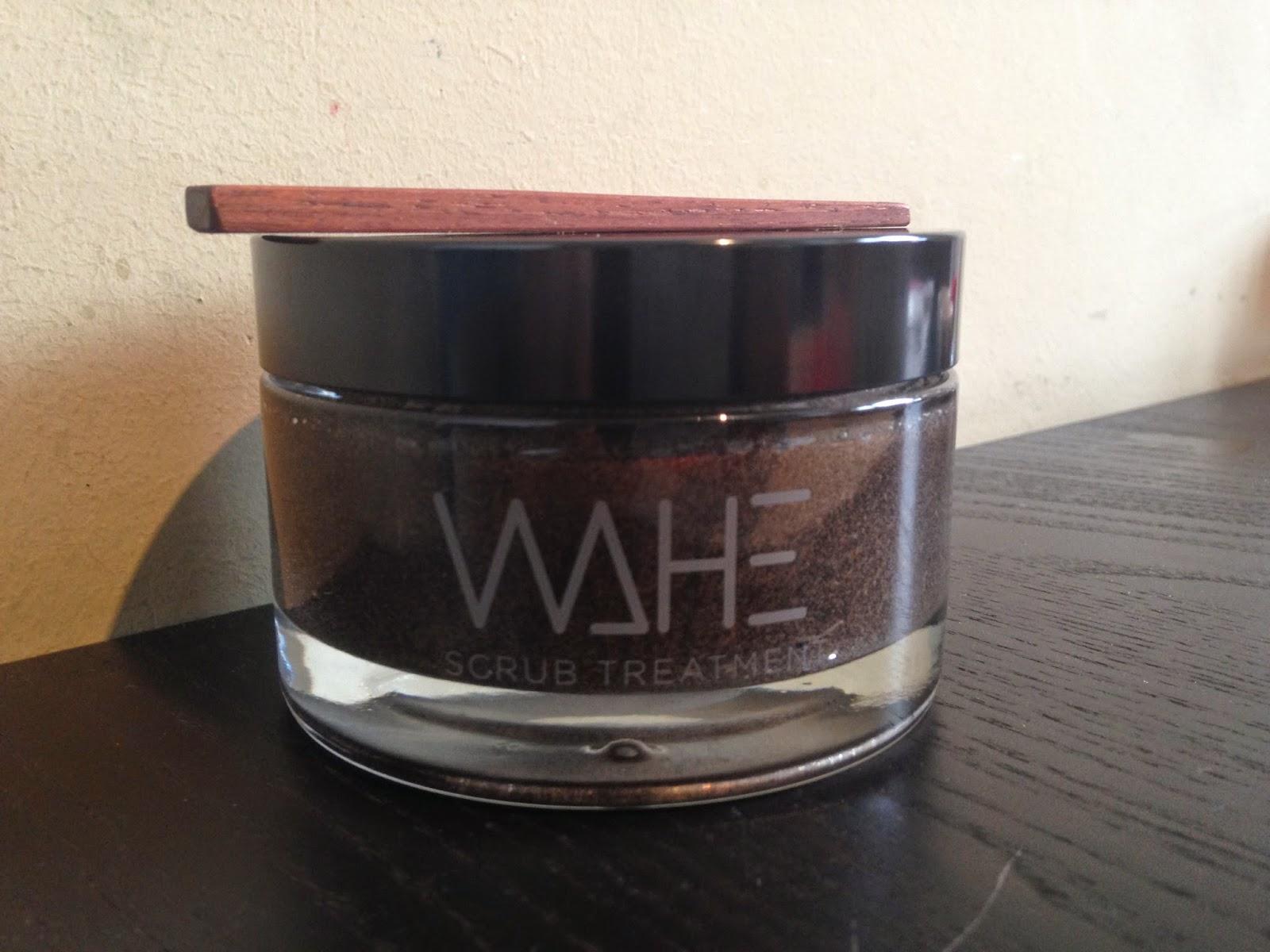 Vegane Kosmetik von WAHE