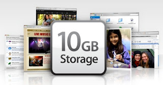 How to backup your files online and Get 10GB Storage[Pro.]