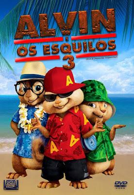 Download Alvin%2Be%2BOs%2BEsquilos%2B3 Alvin e Os Esquilos 3 – TS Dublado