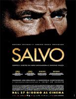 Salvo (2013) online y gratis
