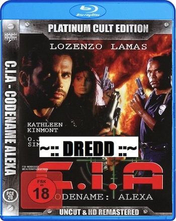 CIA Code Name Alexa 1992 UNRATED Dual Audio Bluray Download