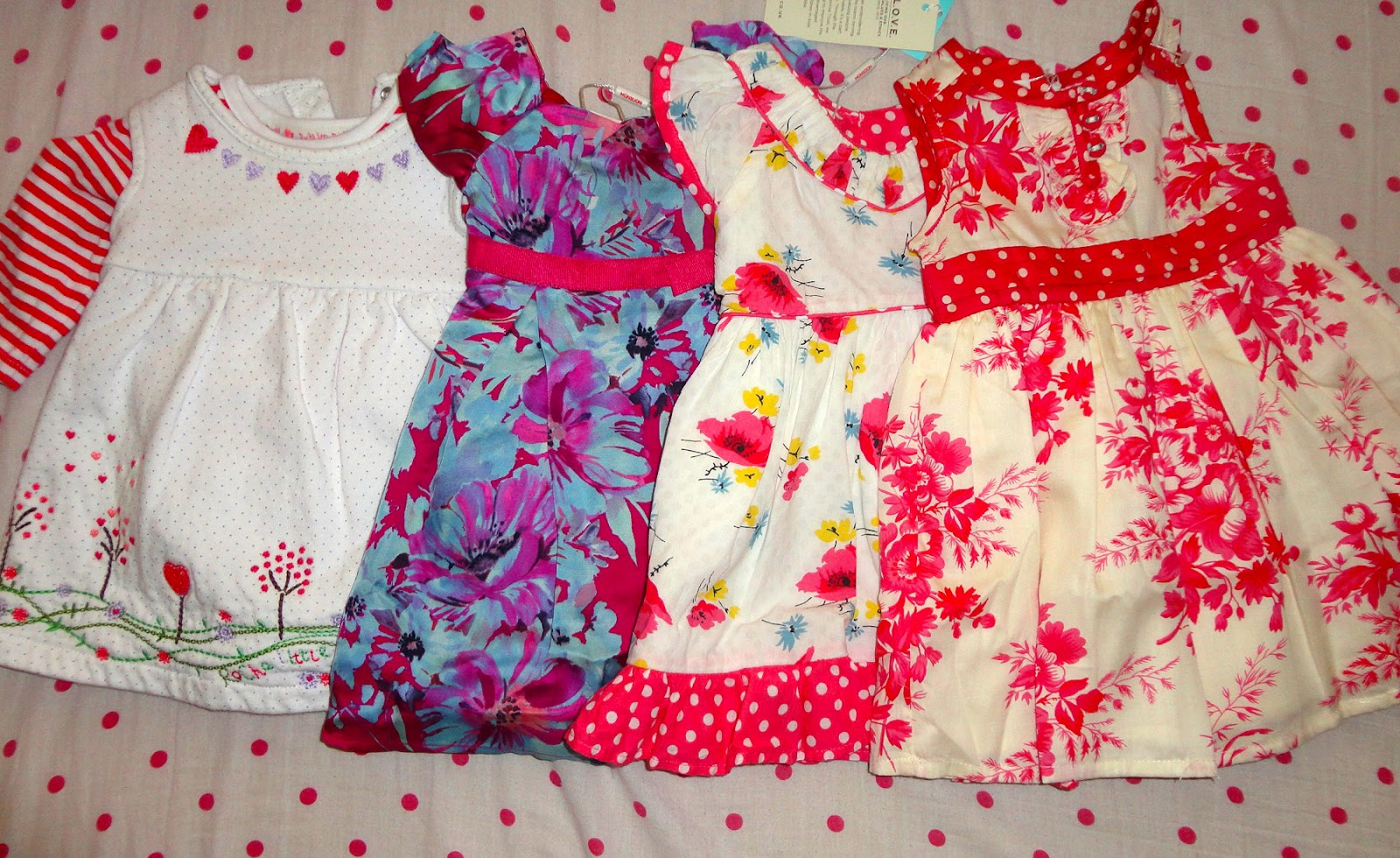 Newborn Girl Clothes On Sale