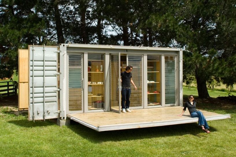 Shipping Container Homes Portable Shipping Container