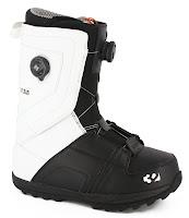 Snowboard Boots Boa2