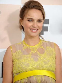Natalie Portman new face of Dior foundation