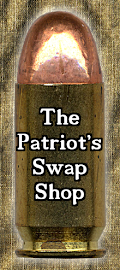 The Patriot&#39;s Swap Shop