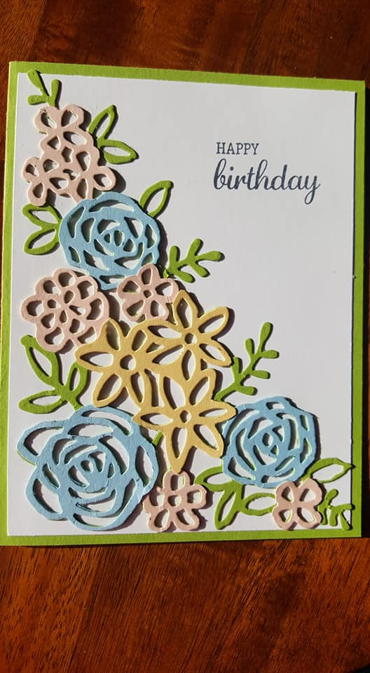 2018/19 Stampin' Up Catalog