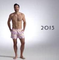 Model Swimwear Cowok Terbaru 2015