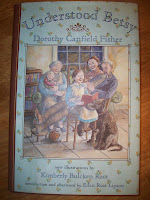 Understood Betsy by Dorothy Fisher