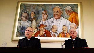 Scandal de pedofilie în Chile: Toți episcopii și-au înaintat demisia papei