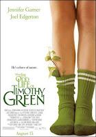 La extrana vida de Timothy Green (2012) online y gratis