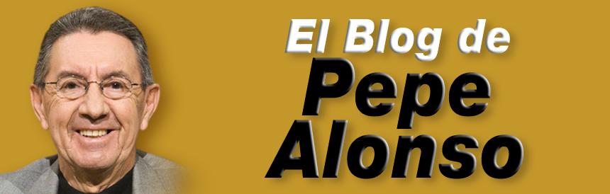 El Blog de Pepe Alonso